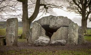 Dolmens and Devilish Myths of the Wéris Megaliths, Belgium's Stonehenge