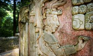 What happened to the Maya? This mysterious civilization dominated parts of Central America for over a 1000 years, but then, seemingly fell quite dramatically.     Source: PeekCC / Adobe stock