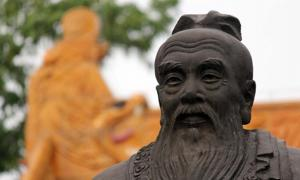 The Lasting Legacy of Wiseman Confucius