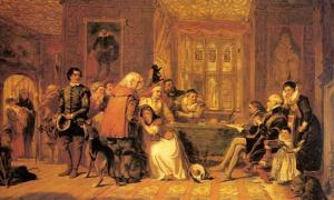 Gone and Forgotten: The Sad Fate of the Witches of Prussia