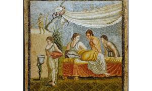 Women and Medicine in Rome