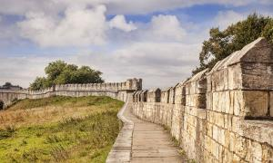 Major British Project to Reveal Secrets of Historic York City Walls