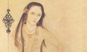 Zeb-un-Nisa: Mughal Princess and Rebel Poetess