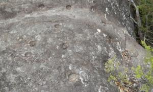 Aboriginal Rock Art - Astronomy