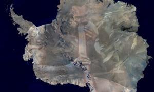 Australian Aboriginals and Ice Age