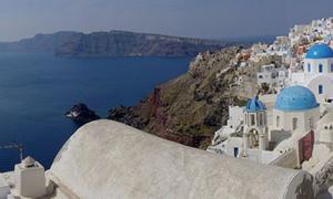 Akrotiri Greece