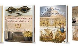 Ancient Origins Free Ebooks.