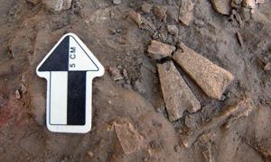 12,300-Year-Old Bone Pendants discovered in Alaska