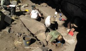 12,800-year-old campsite found at extreme altitude in Peruvian Andes