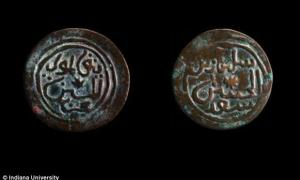 Ancient African Coins in Australia
