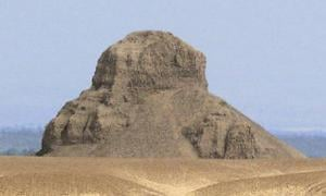 Ancient Egyptian Land at Risk of Destruction