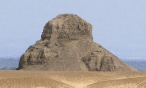 Ancient Egyptian Land at Risk of Destruction