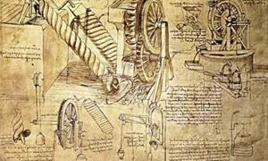 Ancient Greek Inventions Reconstructed