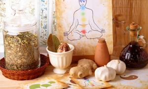 Ancient Healing Methods