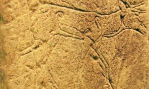 Ancient Language in Scotland