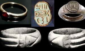 Magical Rings and Their Mystical Powers