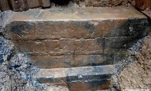 Ancient Roman Cult Temple - Capitoline Hill