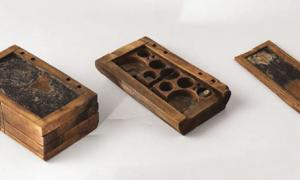 Ancient equivalent of tablet computer in Turkey