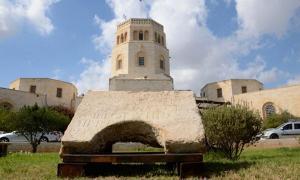 Damascus Gate -Jerusalem