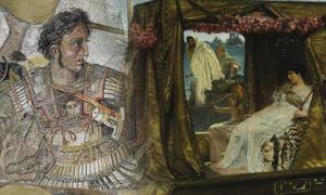 Would you Want a Chalice Owned by Cleopatra or a Necklace Worn by Alexander the Great?