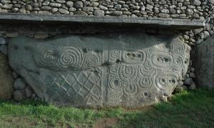Newgrange and the Boyne Valley monuments