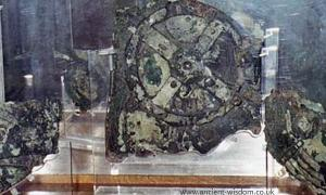 Antikythera Mechanism