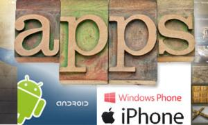 Ancient Origins Mobile Apps