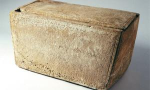 Limestone Box