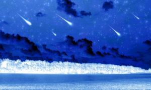 Arctic Meteorites