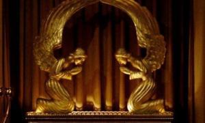 Tel Shiloh - Ark of Covenant