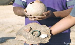 Majan Civilisation - Oman Ancient Artefacts