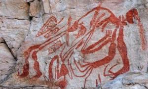 Ancient Origins of Australia