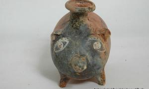 Ancient Baby Bottle