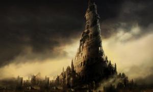 Babylon - Common Origin in the world's languages