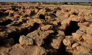 Bahrain - World's oldest civilization