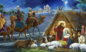 Babylonian Talmud is More Detailed On The Birth Of Jesus Than The Bible