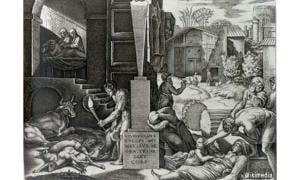 Black Death - Plague