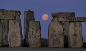Bluestone like those used to build Stonehenge were reportedly stolen from Preseli Hills in Pembrokeshire