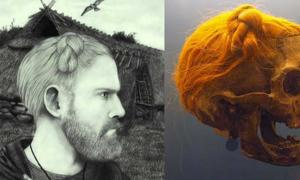 Osterby Man Still Has a Great Hairdo Nearly 2,000 Years On!