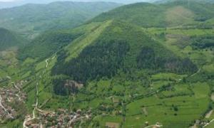 Bosnia Pyramids Complex older 20,000 more