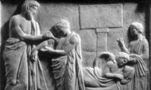 Brain Surgery during Ancient Times
