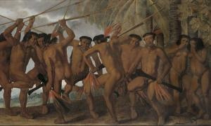 Pirate, Turncoat, Survivor: The Life and Times of Anthony Knivet, a Briton in 16th-Century Brazil