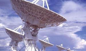 British Scientists join  search for Extraterrestrials