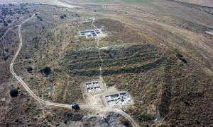 Bronze Age cult complex in Judean foothills dedicated to Baal