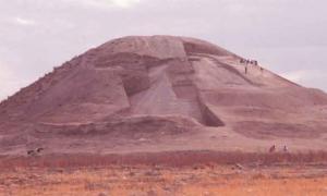 Burial Mound Reinterpreted as Oldest War Memorial in the World