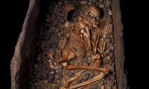 Moon Rituals, Head-Binding, and Ground-up Bones: Highlighting the Mysterious Beaker People