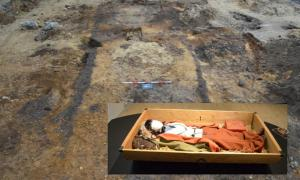 Examination of 1,000-Year-Old Viking 'Death House' Reveals Elite Burial with Stunning Artifacts