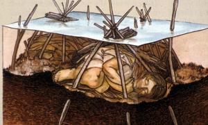 The Windover Bog Bodies, Among the Greatest Archeological Discoveries Ever Unearthed in the United States