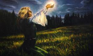 Return of the Ancient Gods: The Resurgence of Paganism