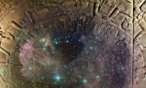 The Valley of the Kings and the Hopi: Constellations Send Ancient Messages